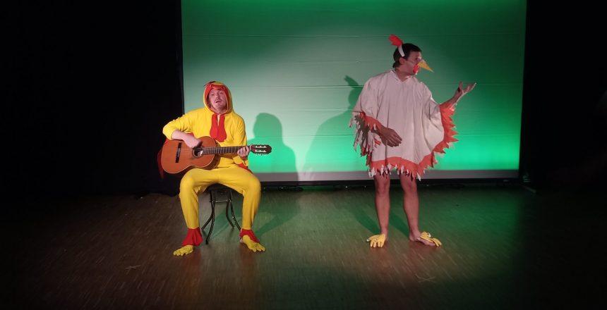 Sir Price: Überraschungs-Theater in Regensburg